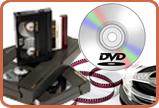 riversamenti dvd torino