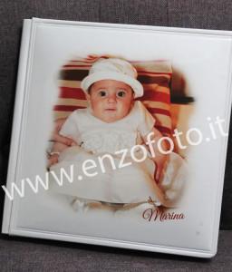 album foto servizio battesimo torino